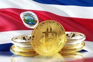 Le Costa Rica devient un pays favorable au paiement des salaires avec des crypto-monnaies