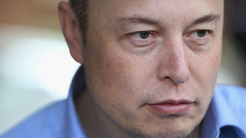 Elon Musk s'est mal exprimé à propos d'Ethereum
