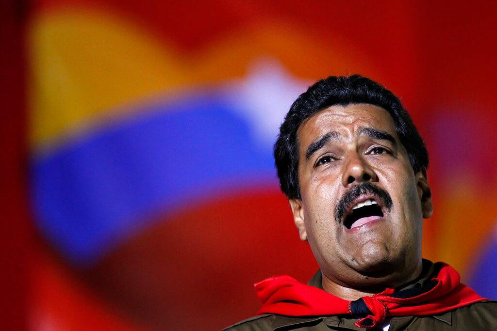 "La crypto-monnaie du Venezuela ""Petro""  sera lancé en août 2018"