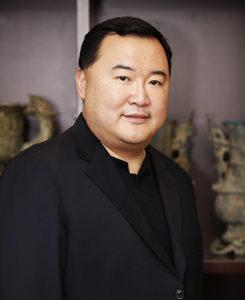 Bruno Wu crée un hub destiné à favoriser les projets liés aux crypto-monnaies