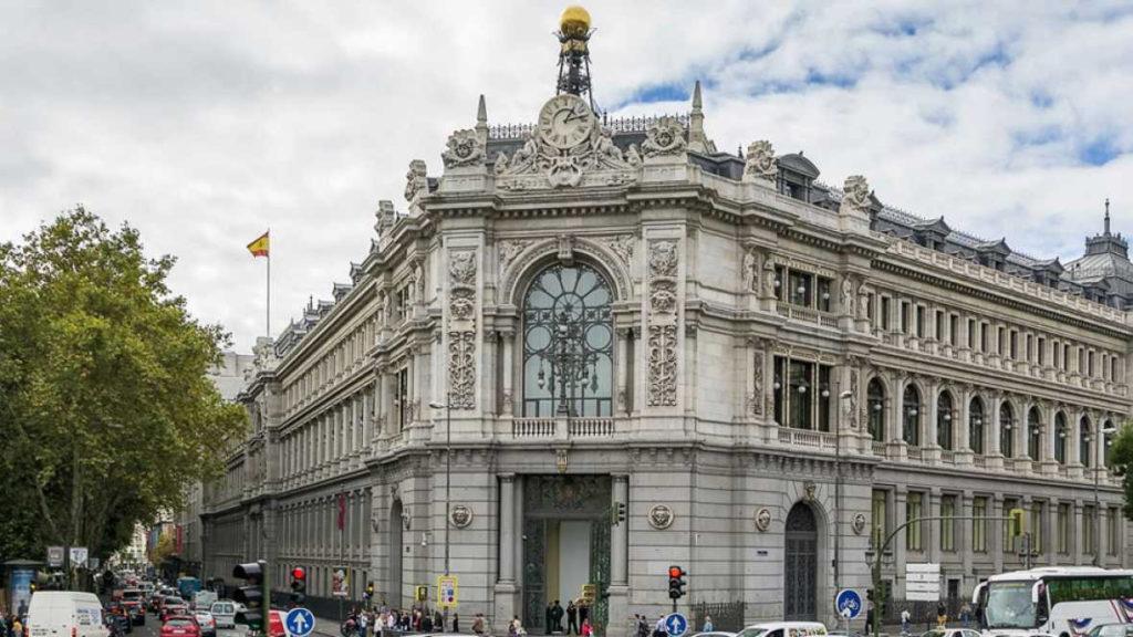 La Banque d'Espagne se montre assez favorables aux crypto-monnaies