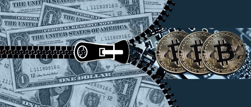 Fundstrat veut facilier les paiements en proposant l'option de paiement avec des crypto-monnaies