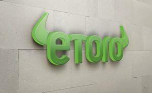 eToro, trading de crypto-monnaie, fait un accord avec 7 club de football