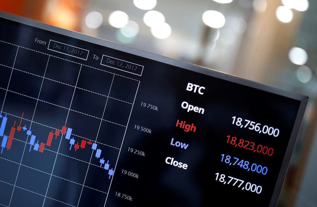 Des crypto-bourses centralisées manipuleraient leur volume de trading
