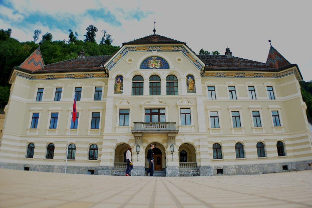 Banque du Liechtenstein crée son stablecoin