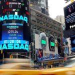 Le Nasdaq prévoit de lancer une plateforme de jetons de type valeur mobilière
