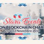 Premier «Salon Blockchain 28» à Chartres, le 21-22 novembre
