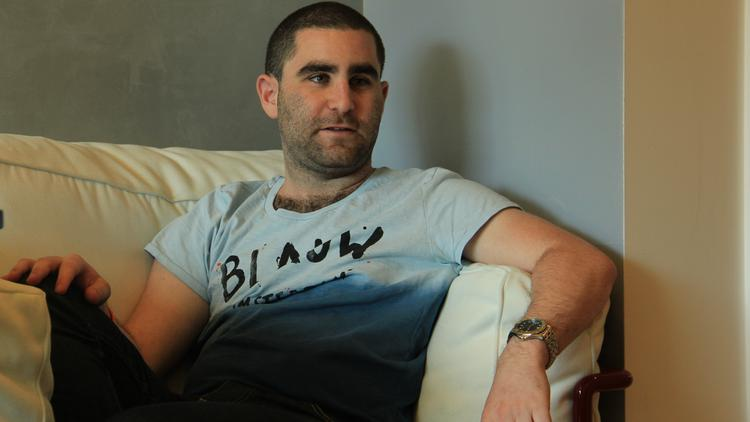 Charlie Shrem accusé de vol de bitcoin