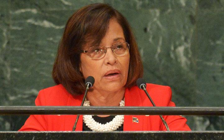 Hilda Heine à l'origine de  l'initiative de la crypto-monnaie nationale pour les îles marshall