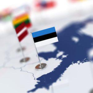 Estonie, pays très favorable aux entreprises de crypto-monnaies